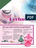 De Que Estan Hechos Los Perfumes