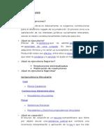 CONCEPTOS PREVIOS  LEGISLACION TRIBUTARIA