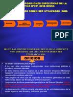 LOS PRINCIPALES DOCUMENTOS DE USO LABORAL SON.pptx