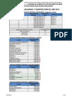 Tarifas Profesionales Consultoria Ene2014 (1)