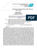 Article 11 Determinants of Dividend Payout of Financial Firms--N