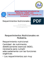 II Congreso Nacional Estudiantil de Medicina