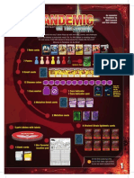 Pandemic - On the Brink (Manual)