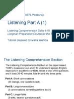 listening a skills 01-10