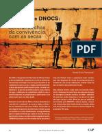 100 Anos Do Dnocs