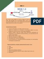 WEB 1 y 2