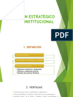 DIAPOSITIVAS DEL PLAN ESTRATEGICO INSTITUCIONAL DEL GOBIERNO REGIONAL.pptx