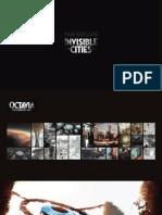 Invisible Cities - Crit Presentation
