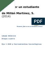 Resumen Luis Ángel Álvarez