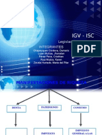 Igv Isc Last