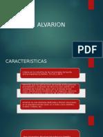 Equipos Alvarion