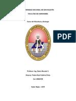 Fisiología de La Dormancia de Yemas en Vid y Efecto de La Aplicación de Cianamida Hidrogenada Sobre Su Brotación