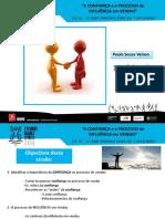 G6 - A Confiança e o Processo de Influência Em Vendas - Paulo Sousa Veloso