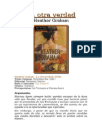 Graham Heather - La Otra Verdad