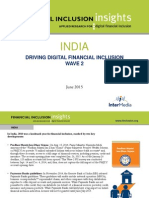 FII India 2014 Wave 2 Wave Report