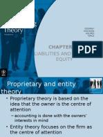 Slide AKT 405 Teori Akuntansi 8 Godfrey