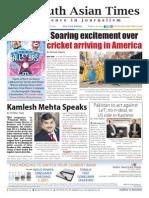 Vol.8 Issue 25 - Oct 24-Oct 30, 2015