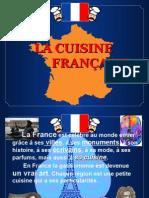 La Cuisine Francaise