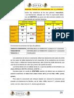 Cuadernillo de Latin 2º Parte