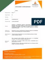 PEA 2013 1 CCO3 Contabilidade Geral