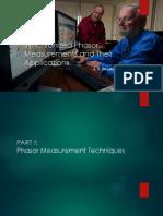 Hierarchy for PMU