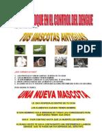 Nuevo Enfoque en Control Del Dengue