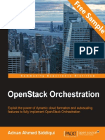 OpenStack Orchestration - Sample Chapter