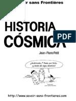 Petit , Historia Del Cosmos
