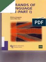 Strands of Lenguage b1 PartI(a) Spravna