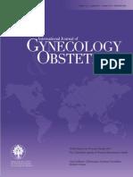 World Report on Women's Health 2015