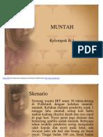 Modul MUNTAH KLP B-1 [Compatibility Mode]