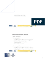 c FabricationProcesses