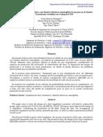 Completación Dual Concéntrica Con Bomba Electrosumergible y Flujo Natural de Un Pozo en El Oriente Ecuatorian