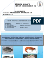 Propiedad-termicas