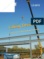 Lifting Devices Catalog 2015