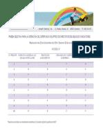 Corrector Director Autoescuela 2015 Modelo A
