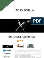 Grupo Exporlux1