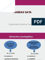 habeas data.ppt