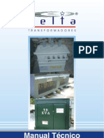 Manual Tecnico Delta