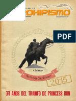 REVISTA PURO HIPISMO N°81-2015