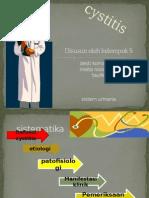Pp Cystitis