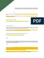 Casos Concretos 1 a 16 Processual Civil IV Corrigidos