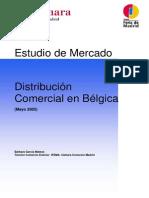 Bélgica - Distribución Comercial
