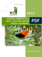 4.Agenda Ambiental Local
