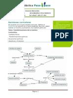 Ejemplo Secuencia Didactica Ciencias Naturales