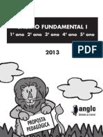 1 - Currículo Anglo