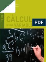 Temes CLAU _ Càlcul d'Una Variable
