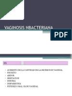 vaginosis infecciosas