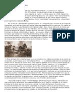 Breve Reseña Histórica Cobán