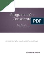 Programacion Consciente Por Ruth Morales